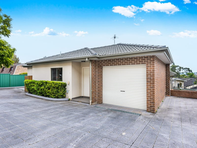 7/300 Seven Hills Road, Kings Langley, NSW 2147