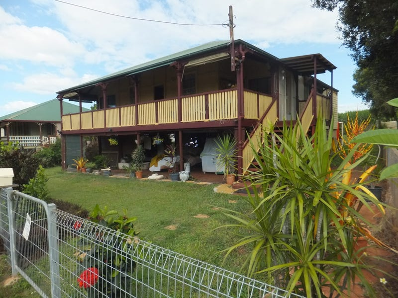 6 DOOLBI ACCESS ROAD, Doolbi, Qld 4660