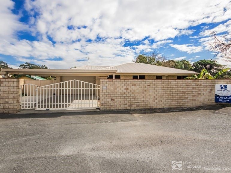 12 Forestry Road, Springbrook