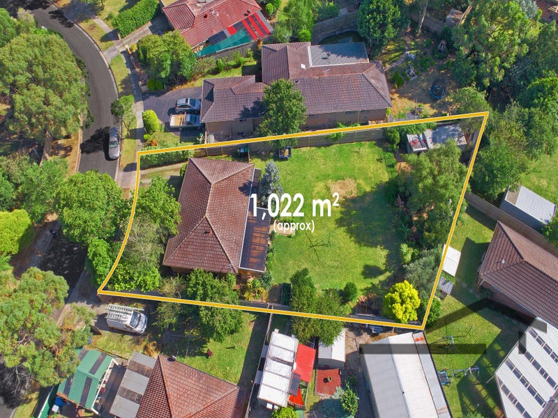10 Melrose Court, Berwick, Vic 3806