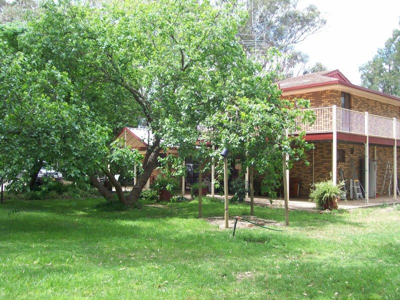 SANJI PARK, Berrigan, NSW 2712