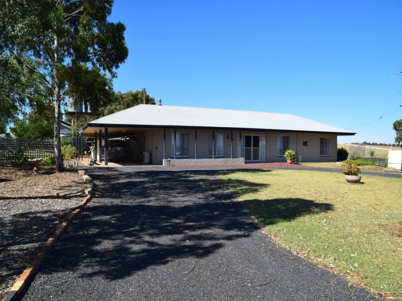 'Cuthill' 268 Deep Creek Road, Geurie, NSW 2818