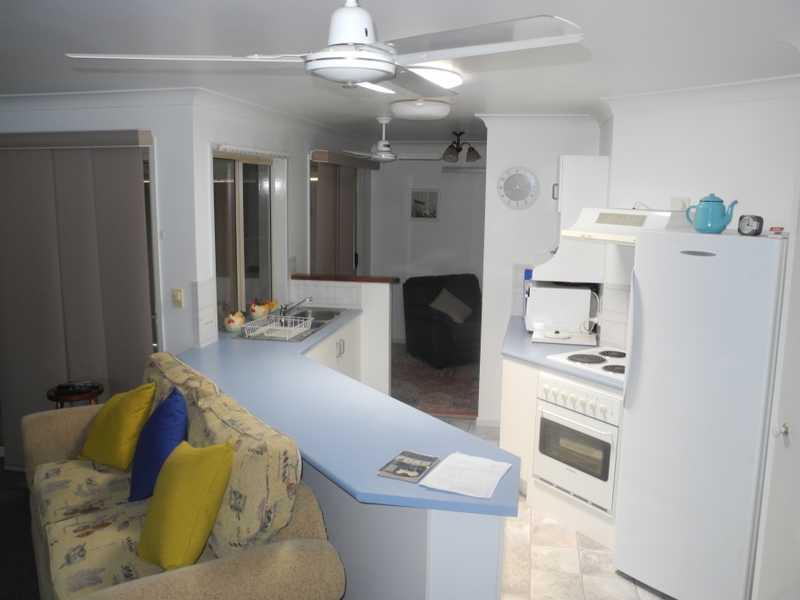 4 Scoines Street, Turkey Beach, Qld 4678