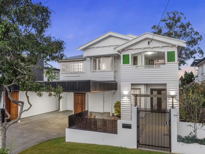 16 Dovedale Cres, Ashgrove, Qld 4060