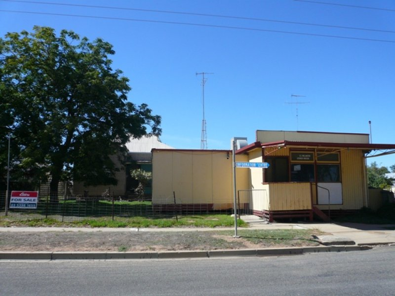 12 Byrne Street, Yaapeet, Vic 3424