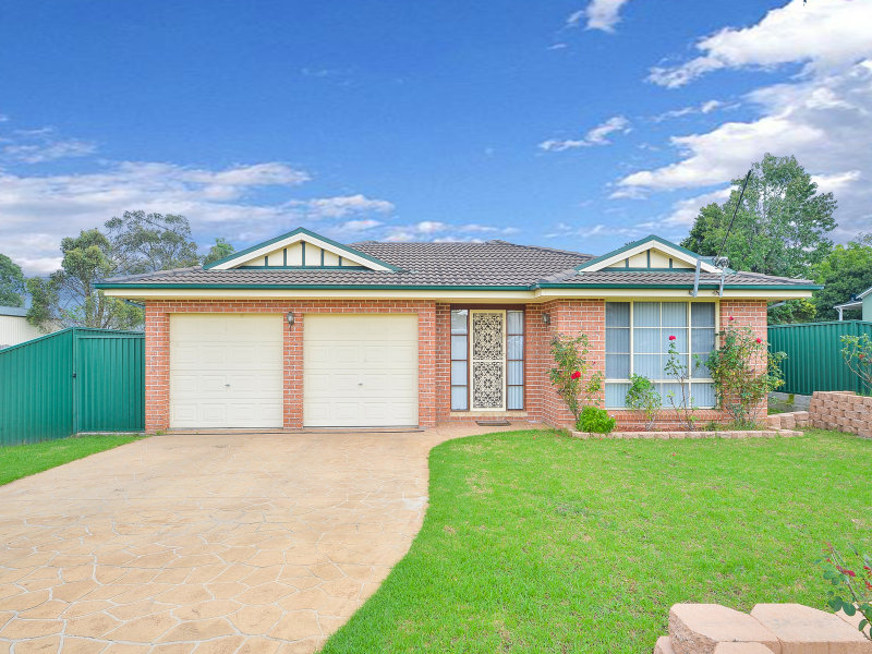 33 Carlton Road, Thirlmere, NSW 2572