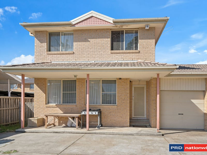 1/21a Orchard Road, Bass Hill, NSW 2197