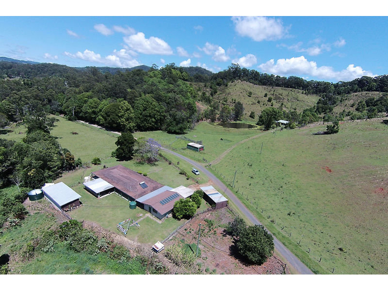 207 Howards Road, Burringbar, NSW 2483