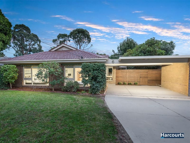 6 Carramar Court, Vermont, Vic 3133