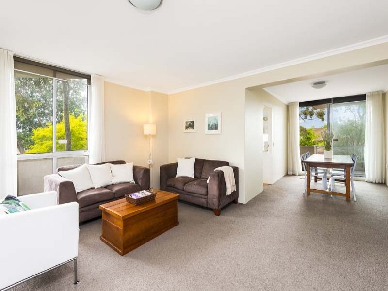 4/163 Willoughby Road, Naremburn, NSW 2065