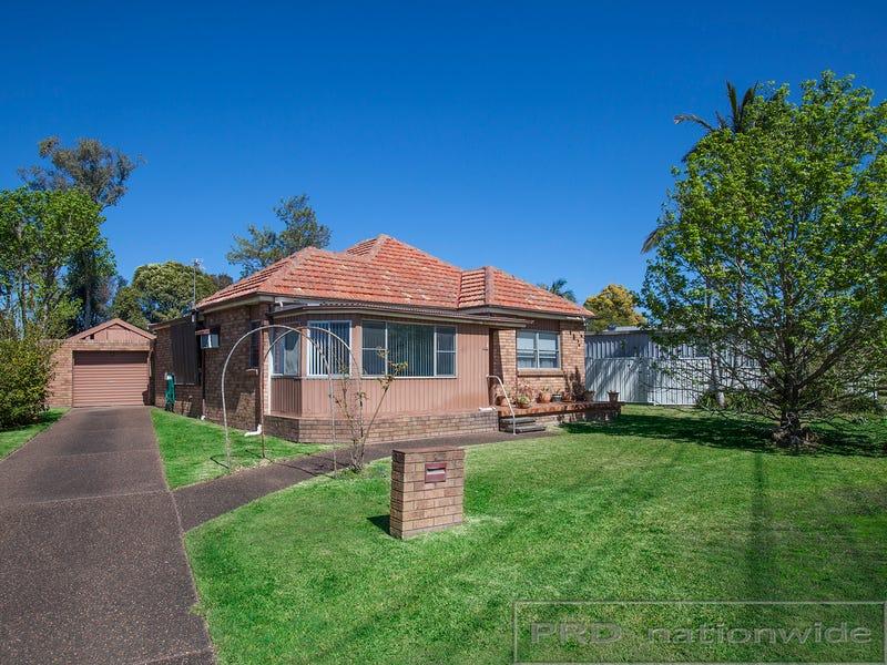 1 Hall Crescent, Tarro, NSW 2322
