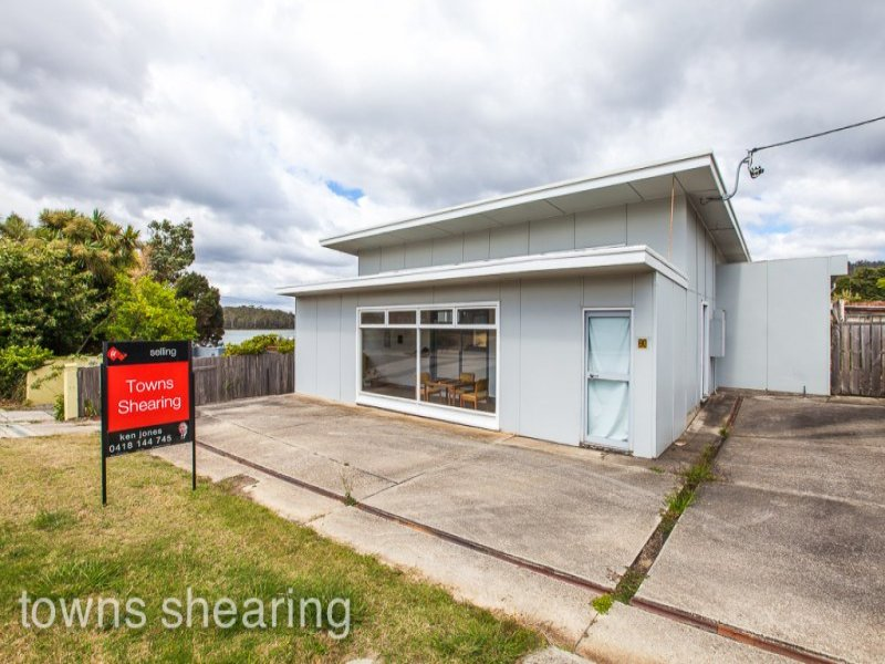 80 Gravelly Beach Road, Blackwall, Tas 7275