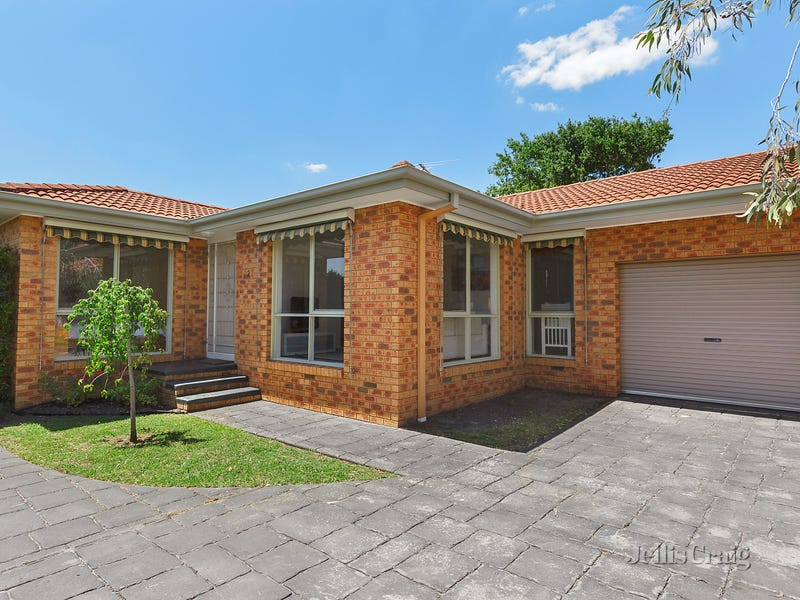 2/33 Railway Parade, Murrumbeena, Vic 3163