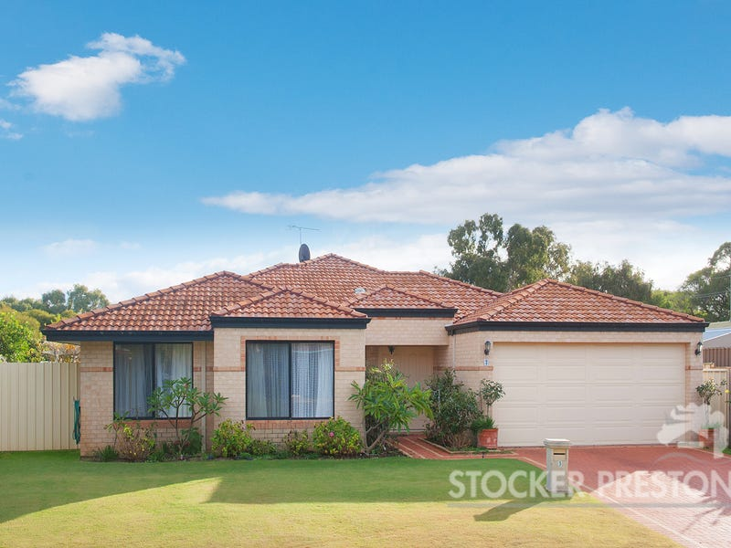 3 Seattle Court, Quindalup, WA 6281