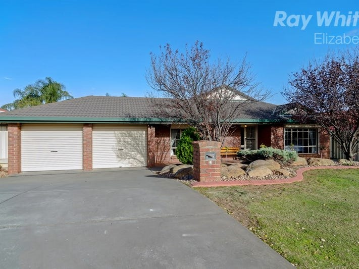21 Gateway Drive, Salisbury Heights, SA 5109