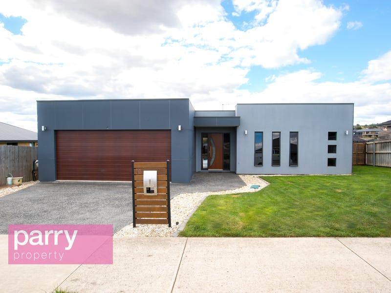 98 Mount Stuart Drive, Newnham, Tas 7248