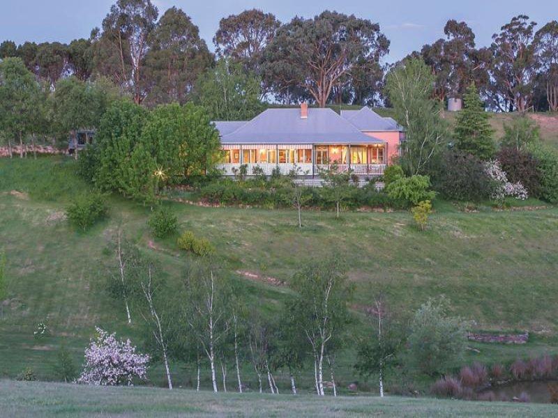 'Ellender Estate', 260 Green Gully Road, Glenlyon, Vic 3461