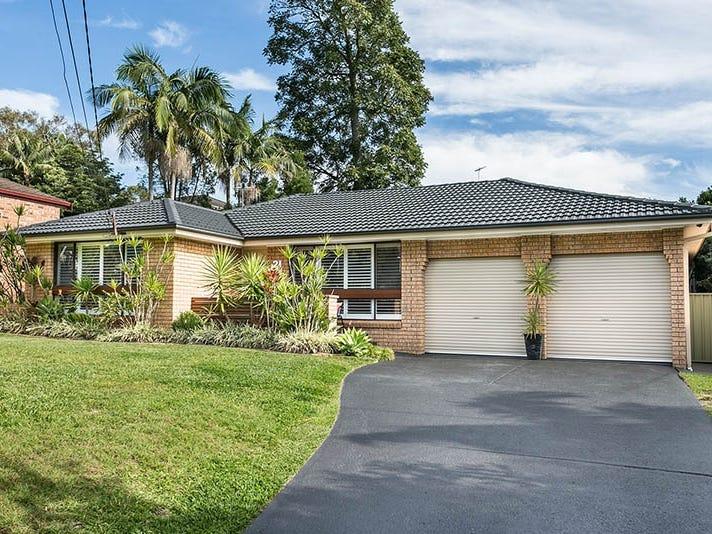 21 Rialto Place, Heathcote, NSW 2233