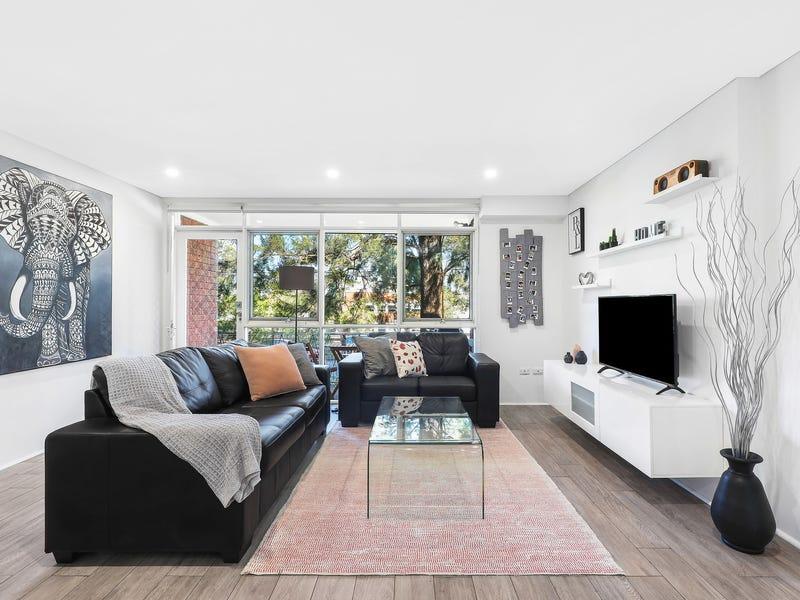 2/44 Grosvenor Crescent, Summer Hill, NSW 2130
