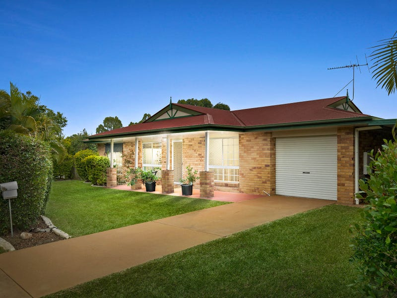 44 Hillmont Crescent, Morayfield, Qld 4506
