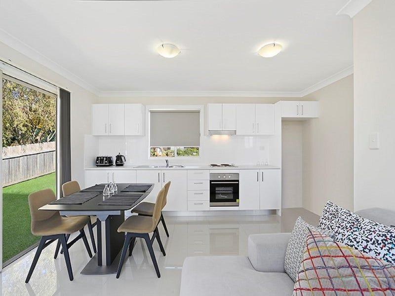 3/30 Stephen Street, Hornsby, NSW 2077