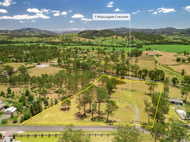 7 Phascogale Crescent, Gloucester, NSW 2422