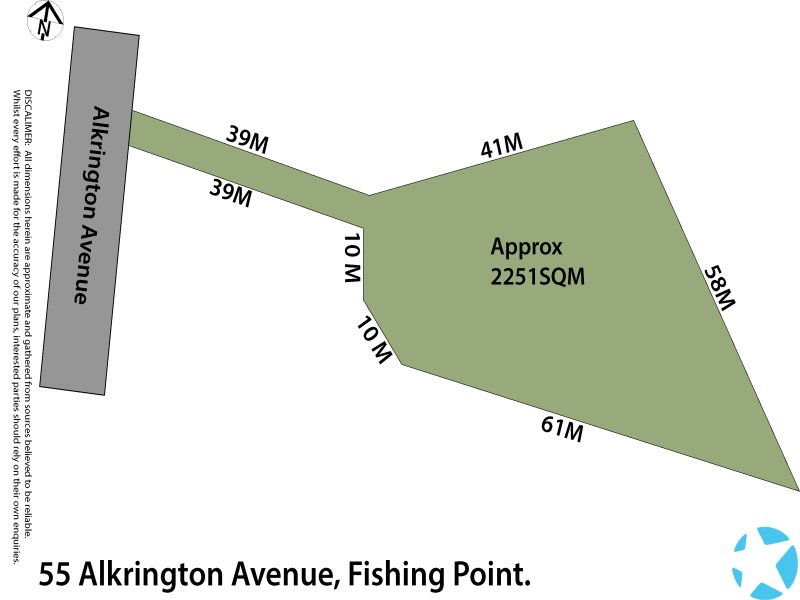 55 Alkrington Avenue, Fishing Point, NSW 2283