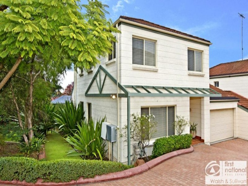 5/48-50 Chelsea Avenue, Baulkham Hills, NSW 2153