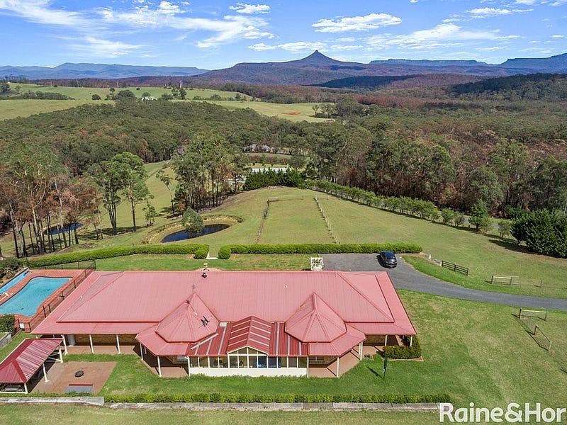 17A Mimosa Park Road (Morton), Milton, NSW 2538