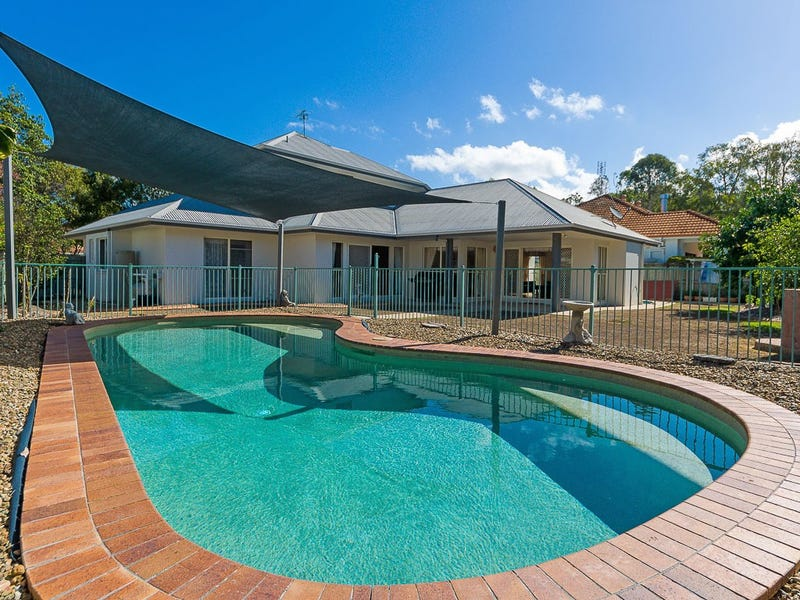 5 Carnoustie Court, Twin Waters, Qld 4564
