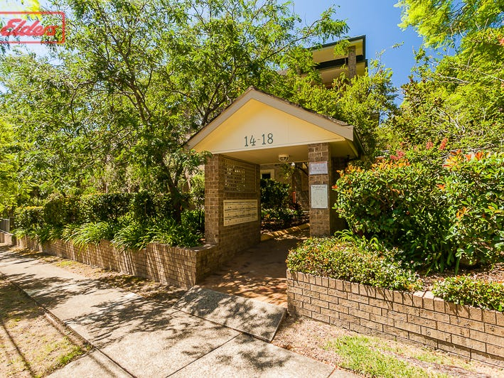 16/18 Water St, Hornsby, NSW 2077