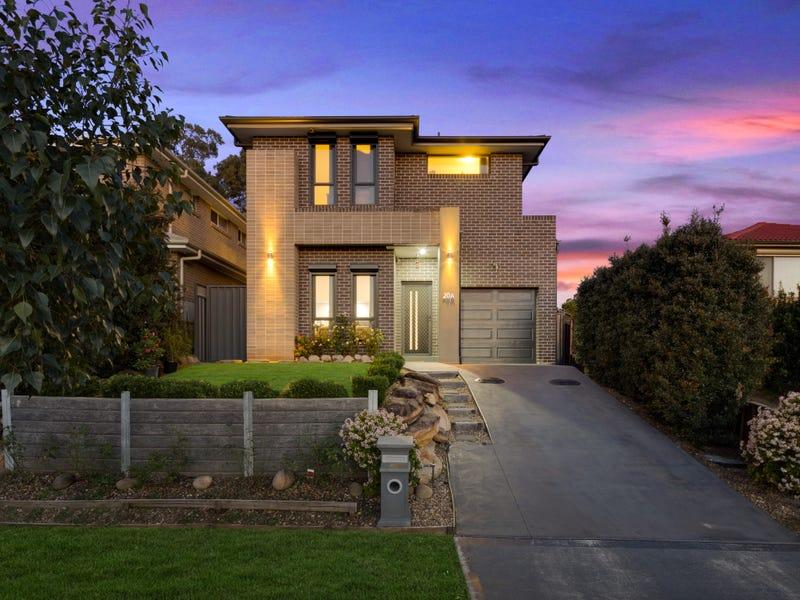 20A Lorikeet Avenue, Ingleburn, NSW 2565