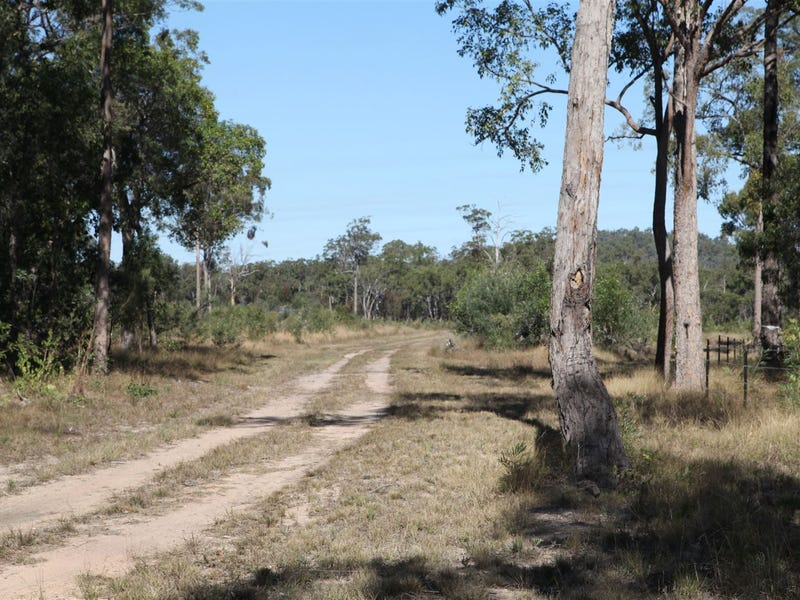 Lot 9 Junction Mountain Road, Buxton, Qld 4660