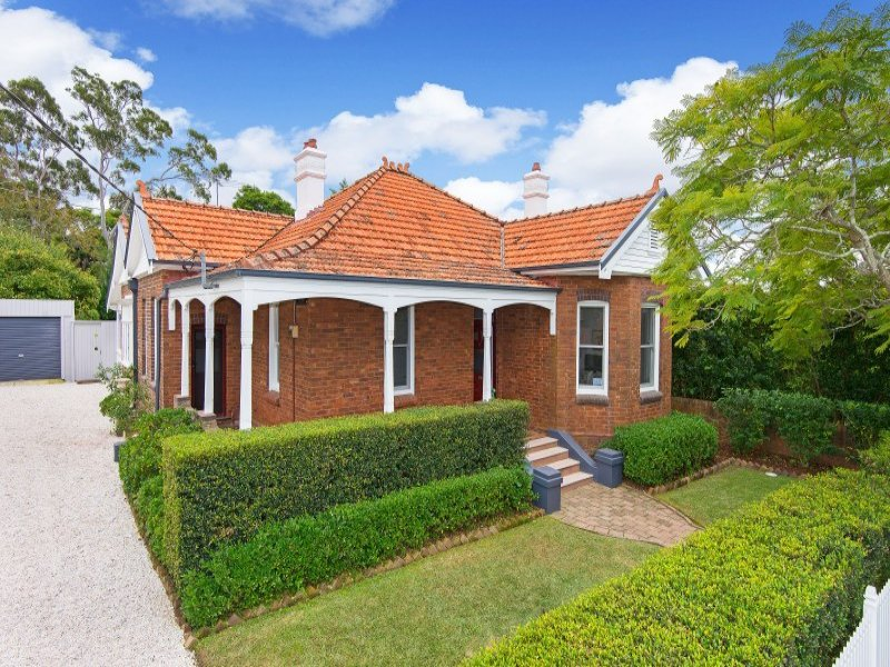 38 Lord Street, Roseville, NSW 2069
