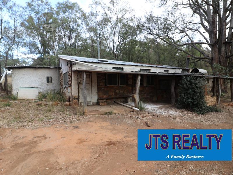 1285 Mogo Road, Wollar, NSW 2850