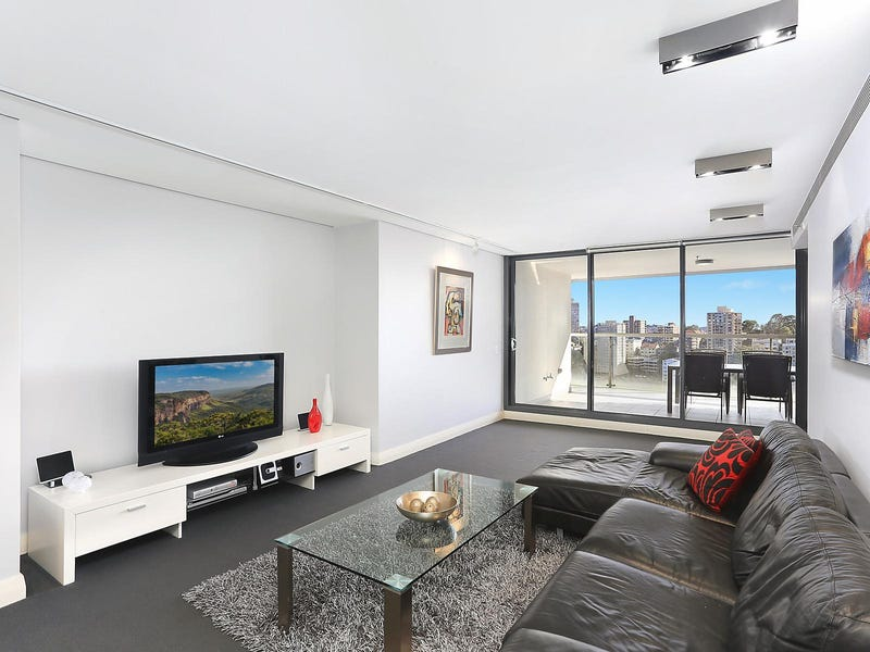 1003/8 Glen Street, Milsons Point, NSW 2061