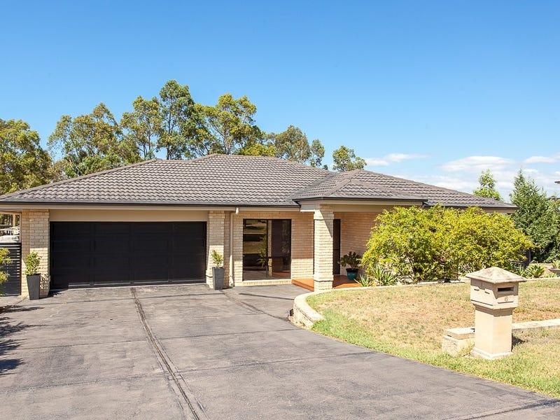 6 Kookaburra Close, Weston, NSW 2326