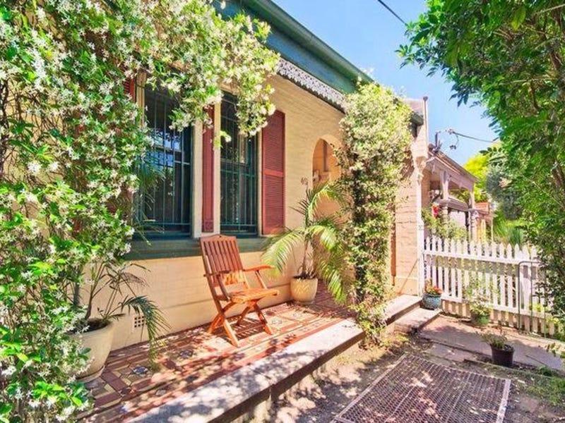 45 Balmain Road, Leichhardt, NSW 2040
