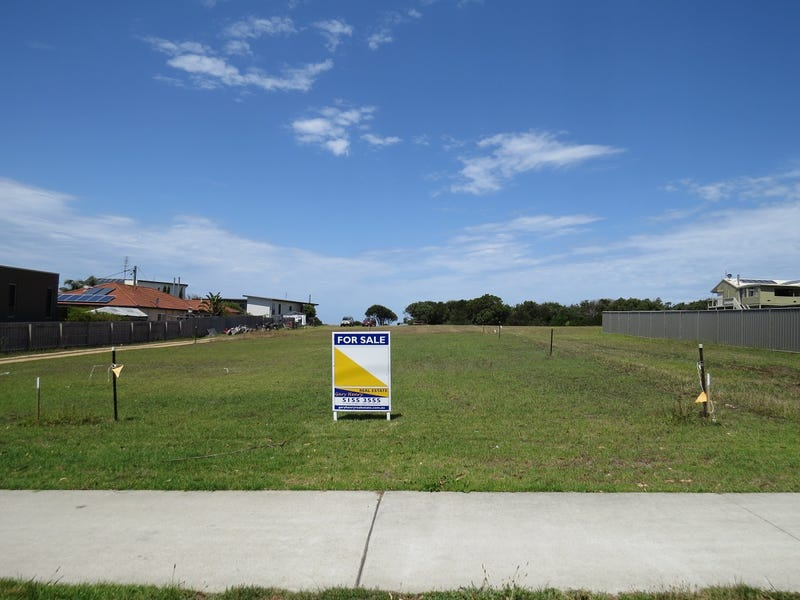 Lot 1, 542 Lake Tyers Beach Road, Lake Tyers Beach, Vic 3909
