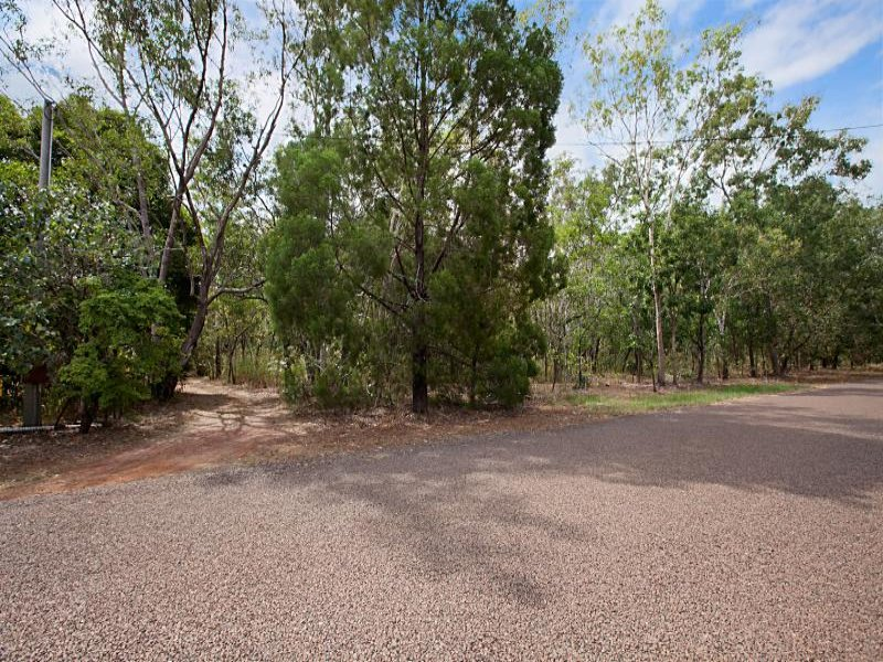 Address available on request, Howard Springs, NT 0835