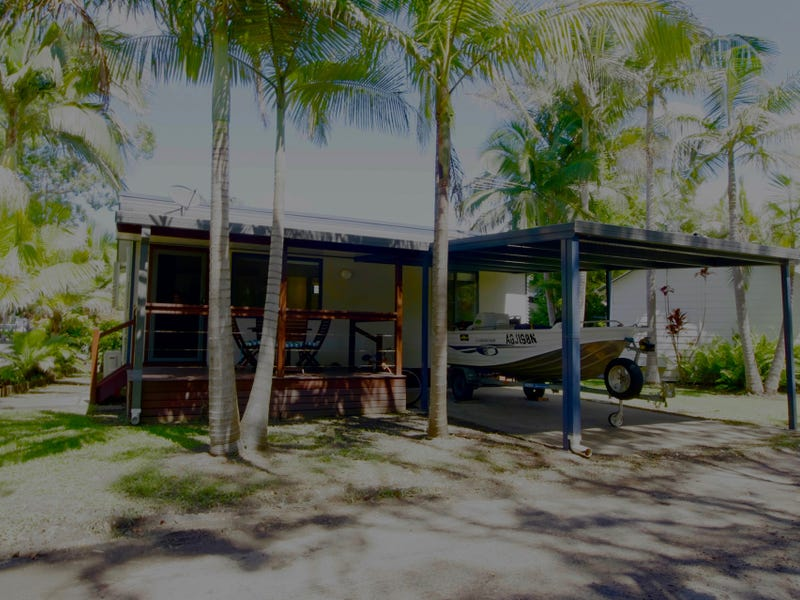 16/383 North Street, Wooli, NSW 2462