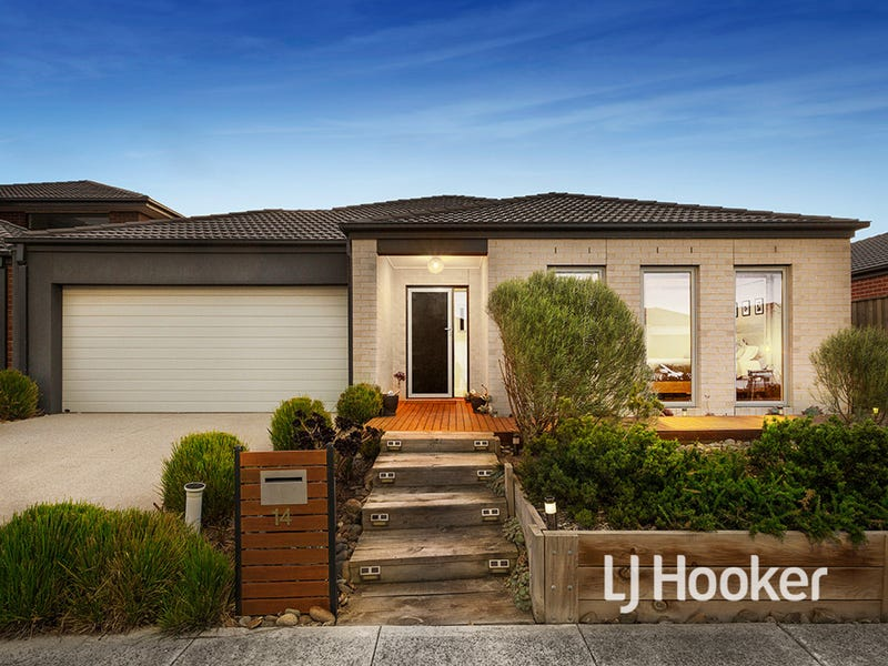 14 Seacoast Street, Point Cook, Vic 3030