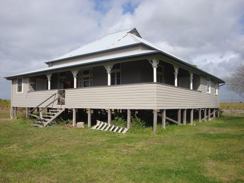 100 Swampy Creek Rd, Woodburn, NSW 2472