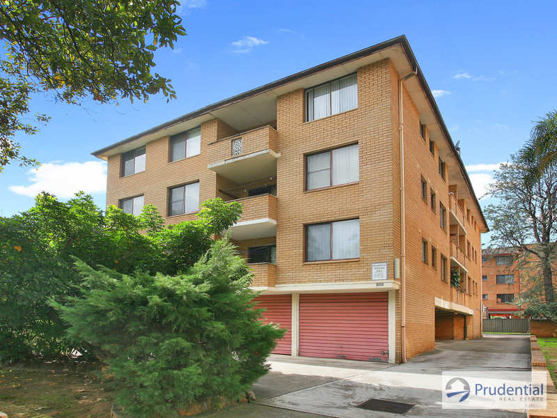9/50 Castlereagh St, Liverpool, NSW 2170