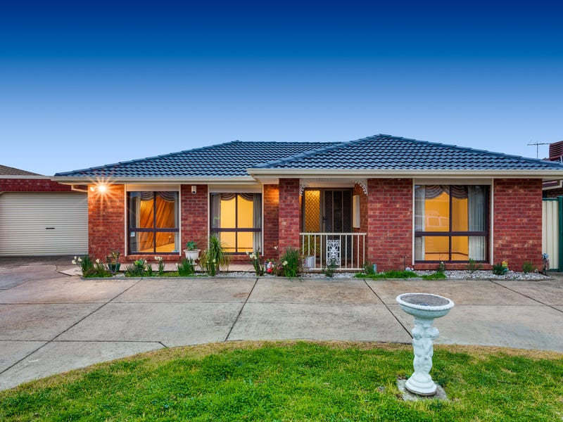 15 Dunbar Court, Keilor Downs, Vic 3038