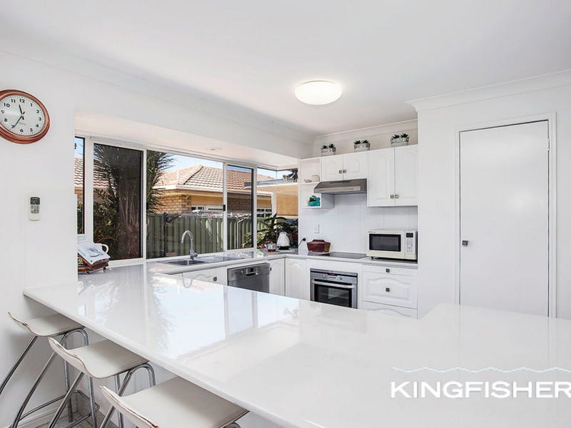 36 Pintail Crescent, Burleigh Waters, Qld 4220