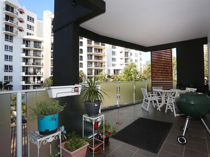 7/3 Beach Parade, Surfers Paradise, Qld 4217