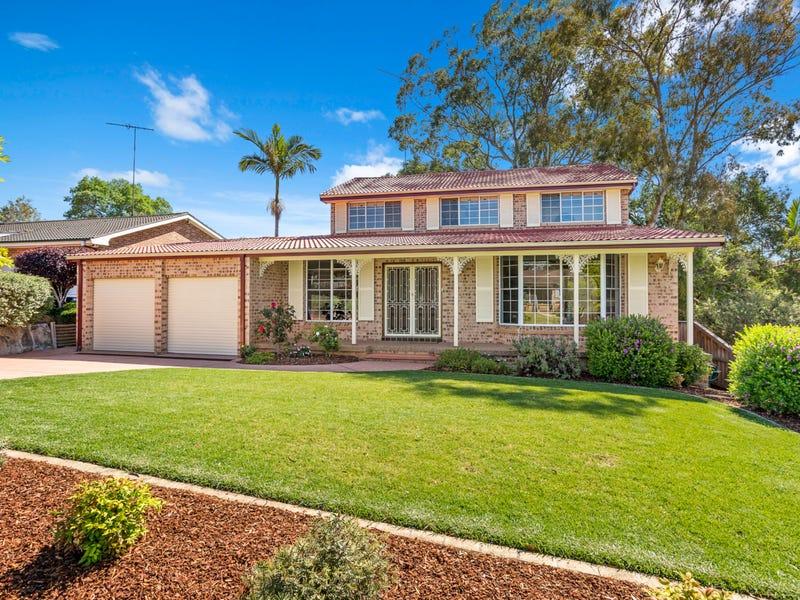63 Tallowwood Avenue, Cherrybrook, NSW 2126