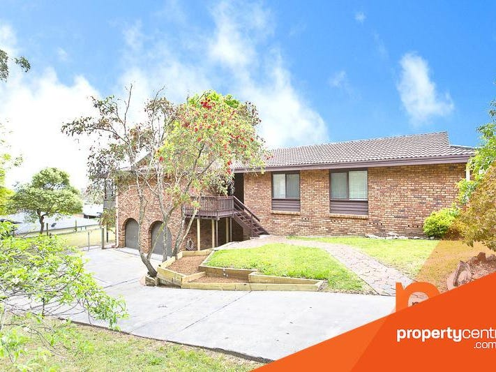 67 Deloraine Drive, Leonay, NSW 2750