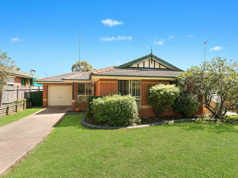 29 Downes Crescent, Currans Hill, NSW 2567